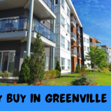 Why Buy in Greenville SC?